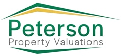 Peterson Property Valuations Logo